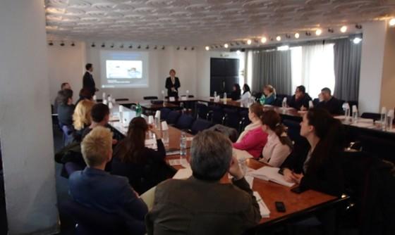 Обука за представнике наручилаца – извештај о извршењу плана набавки