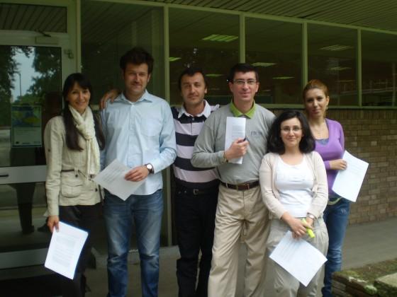 """Завршна радионица регионалног пројекта: """"Обука у јавним набавкама за Западни Балкан и Турску"""""""