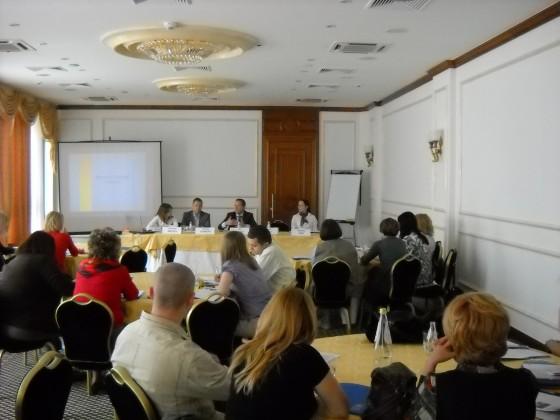 """Тренинг семинар: """"ЈАВНЕ НАБАВКЕ У ПРАКСИ"""", Аранђеловац 20 – 21. април 2011. године"""