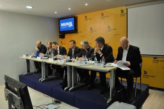 ИЗВЕШТАЈ ЕВРОПСКЕ КОМИСИЈЕ О НАПРЕТКУ СРБИЈЕ У 2010. ГОДИНИ