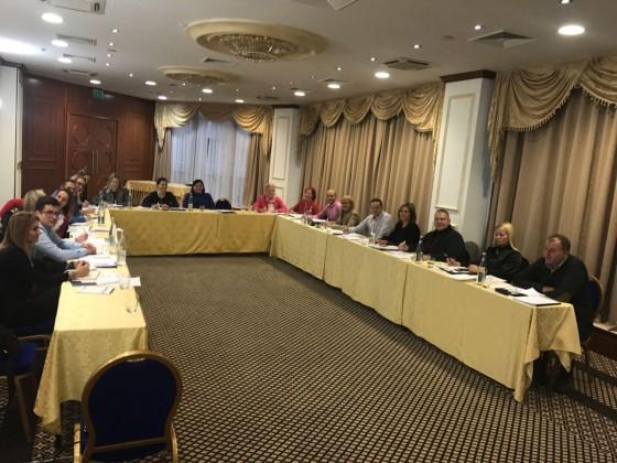 Међуинституционална сарадња у практичној примени ЗЈН