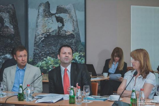 Консултативна радионица GOPAC-а у Србији са независним државним органима