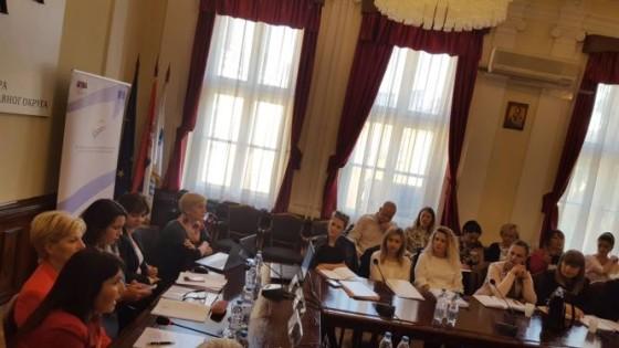 Јавна расправа поводом Нацрта Закона о јавним набавкама у Нишу