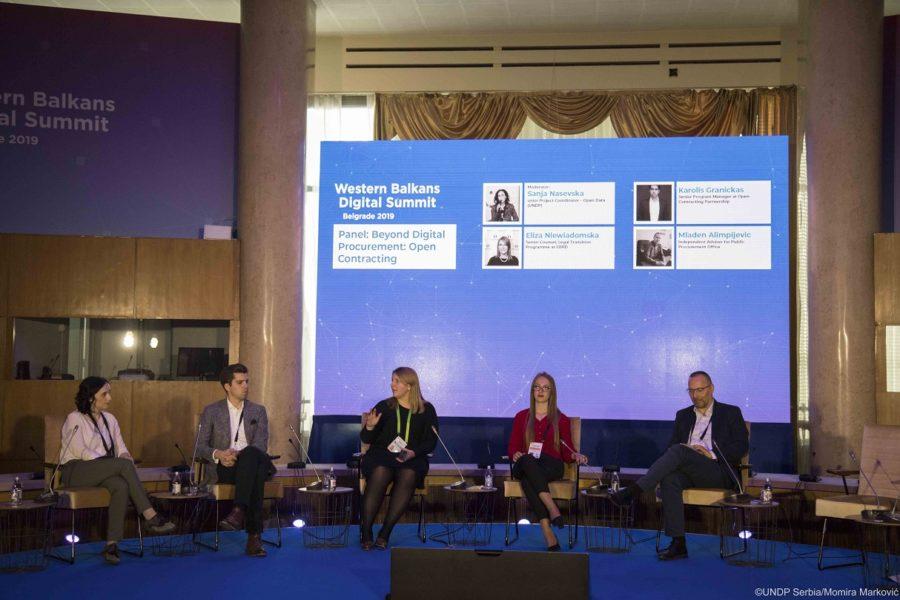 Дигитални самит Западног Балкана