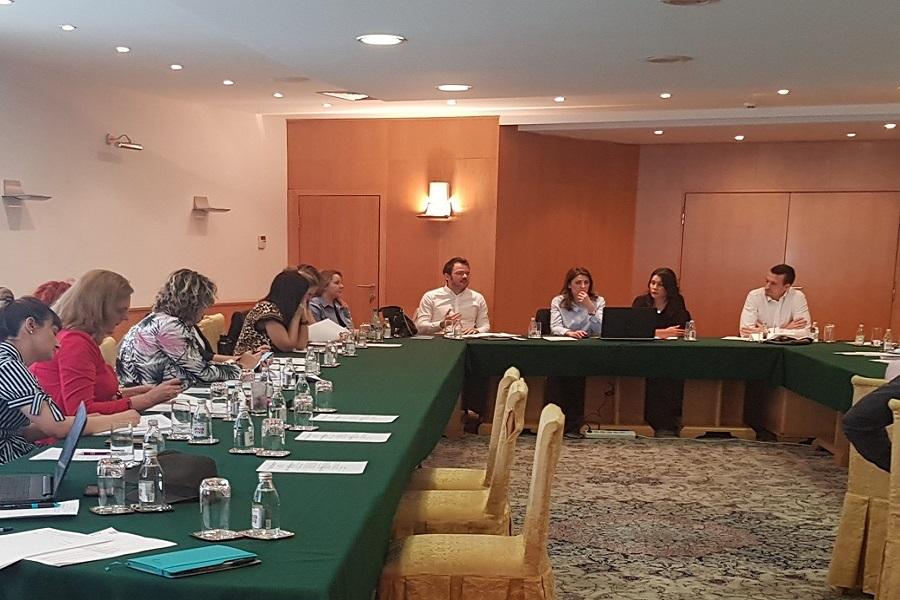 Okrugli sto u okviru Programa javne rasprave o Predlogu strategije razvoja javnih nabavki u Republici Srbiji